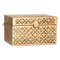 H&M Metal Box $14.99