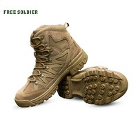 Tactical Men Boots Hiking Shoes