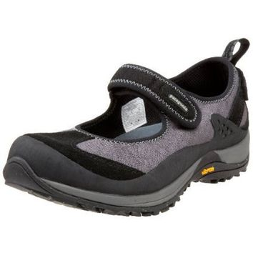 Patagonia Women`s Kenosha Mary Jane Hiker,Black,6.5 M US