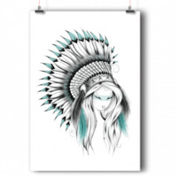 Indian Headdress | Shop