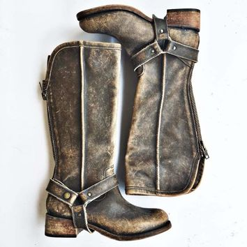 110 Corral Boots