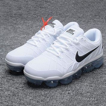 Nike Fashion Woman Men Casual Sport Running Shoes Sneakers White I/A