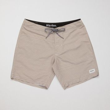 Rhythm Heritage Stripe Trunk