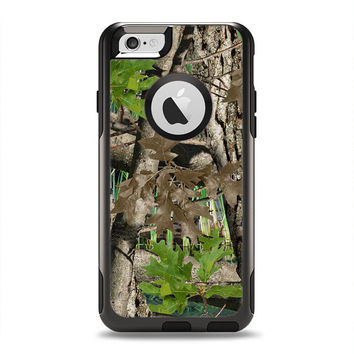 The Vibrant Real Woods Camouflage OtterBox Commuter Case Skin Set (Other Models Available!)