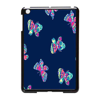Lilly Pulitzer  I Have Got Butterflies iPad Mini Case
