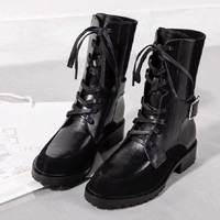 Givenchy Fashion warm Martin boots