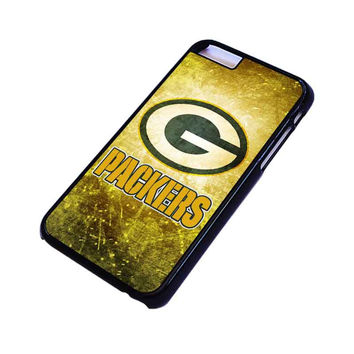 GREEN BAY PACKERS iPhone 6 Plus Case