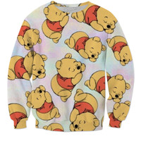 Pooh Bear Sweat Shirt