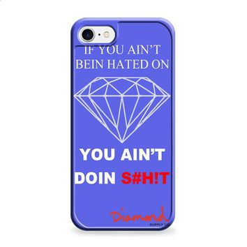 Diamond Supply Co Quote iPhone 6 | iPhone 6S case