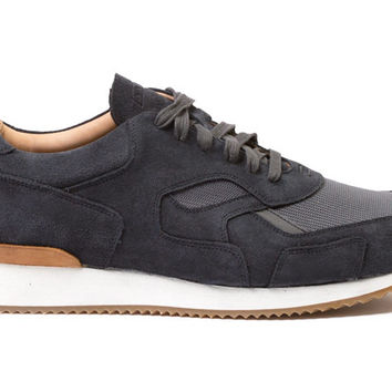 The Pronto - Graphite // Gum Sole