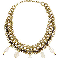 Divo Necklace Sample Sale