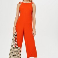 Bow Slouch Jumpsuit - New In Fashion - New In