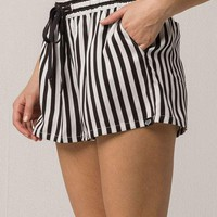 FOX Throttle Womens Shorts