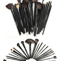 My Make-Up Brush Set
