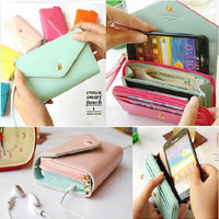 Cute Purse for Phone from chiccasesandhomeproducts