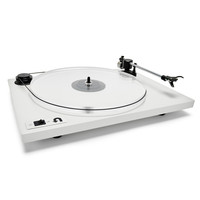 U-Turn Audio: Orbit Plus Turntable (OM5e) - White