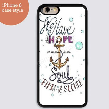 iphone 6 cover,Anchor design hope iphone 6 plus,Feather IPhone 4,4s case,color IPhone 5s,vivid IPhone 5c,IPhone 5 case Waterproof 606