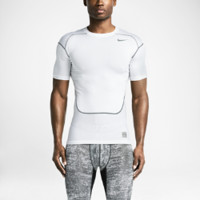 Nike Pro Combat Hypercool Short-Sleeve Compression 3.0 Men's Shirt