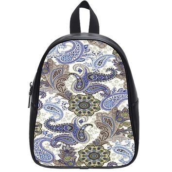 Paisley School Backpack Large