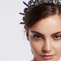Free People Minerva Crown