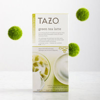 Tazo® Green Tea Latte Concentrate