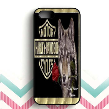 Harley-Davidson iPhone 5 and  5s case