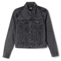 Vital black dream jacket | Jackets | Weekday.com