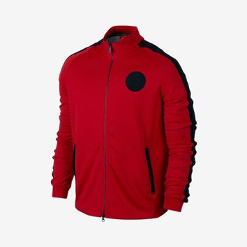 Nike FC N98 Full-Zip Jacket