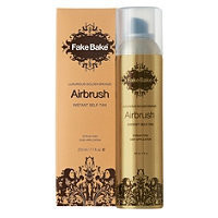 Self Tanning Fake Bake Air Brush Instant Self-Tanning Spray Ulta.com - Cosmetics, Fragrance, Salon and Beauty Gifts