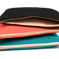 ATP Clutch (More Colors) | BRIKA - A Well-Crafted Life