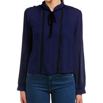 On Twelfth On Twelfth Blouse | Bluefly.Com