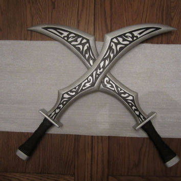 Katarina Du Coteau - League Of Legends Sword Replicas