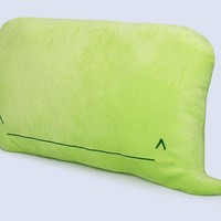 INFMETRY:: iPhone Whale Emoticon Throw Pillow - Gifts For Christmas