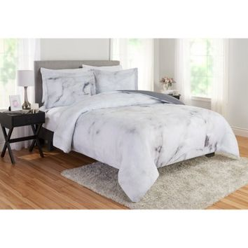 Marble Comforter Set by Better Homes and Gardens | Hayneedle