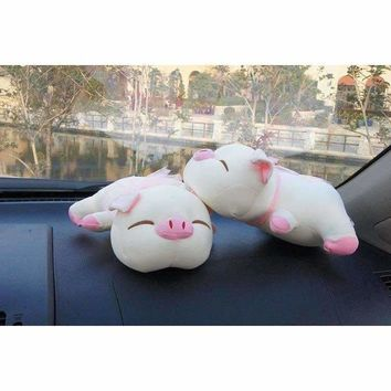 Pig Plushie Air Purifier