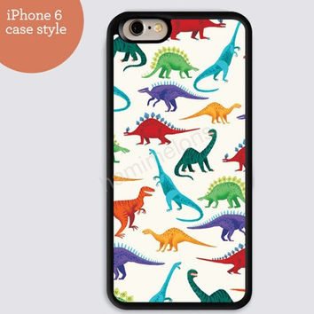 iphone 6 cover,art iphone 6 plus,cartoon Dinosaur IPhone 4,4s case,color IPhone 5s,vivid IPhone 5c,IPhone 5 case