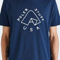 Poler Tent Tee - Urban Outfitters