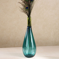 Lena Glass Table Vase