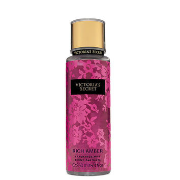 Rich Amber Fragrance Mist - Victoria's Secret Fantasies - Victoria's Secret