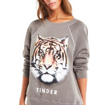 Tender Sommers Sweater - Wildfox