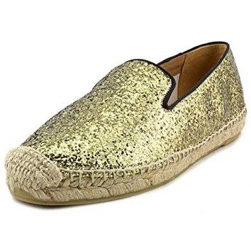 Marc Jacob Space Glitter Espadrilles