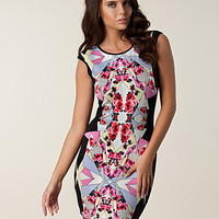 Hibiscius Jewel Dress, Lipsy