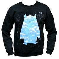 'Mr. Sky' Sweater