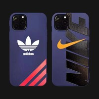NEW IPHONE 11 NIKE X ADIDAS PROTECTIVE IPHONE CASE (Various Models)