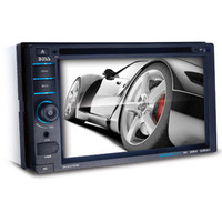 "Walmart: Boss BV9372BI 6.2"" Touch Detachable Double-DIN with USB/SD/AUX Inputs"