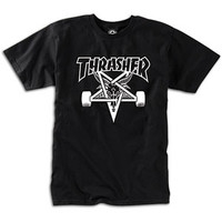 Thrasher Skategoat T-Shirt - Men's at CCS