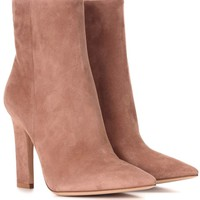 Exclusive to mytheresa.com – Daryl suede ankle boots