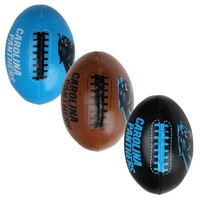 Carolina Panthers Softee 3-Ball Set