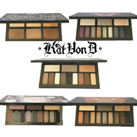 Newest brand eye shadow make up Shade + Light Eye Contour Palette ,12 color/6 color nake makeup eyeshadow palette