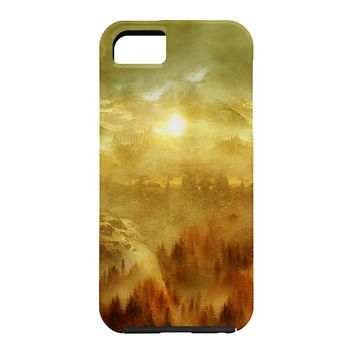 Viviana Gonzalez Wish You Were Here Chapter I Cell Phone Case